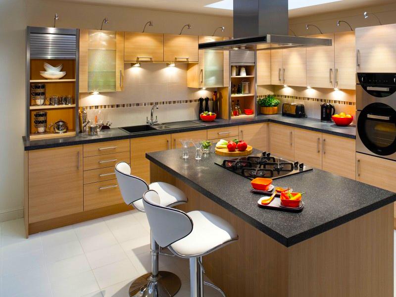 Perfecto Cocinas Creativas Ideas - Ideas para Decoración la Cocina ...